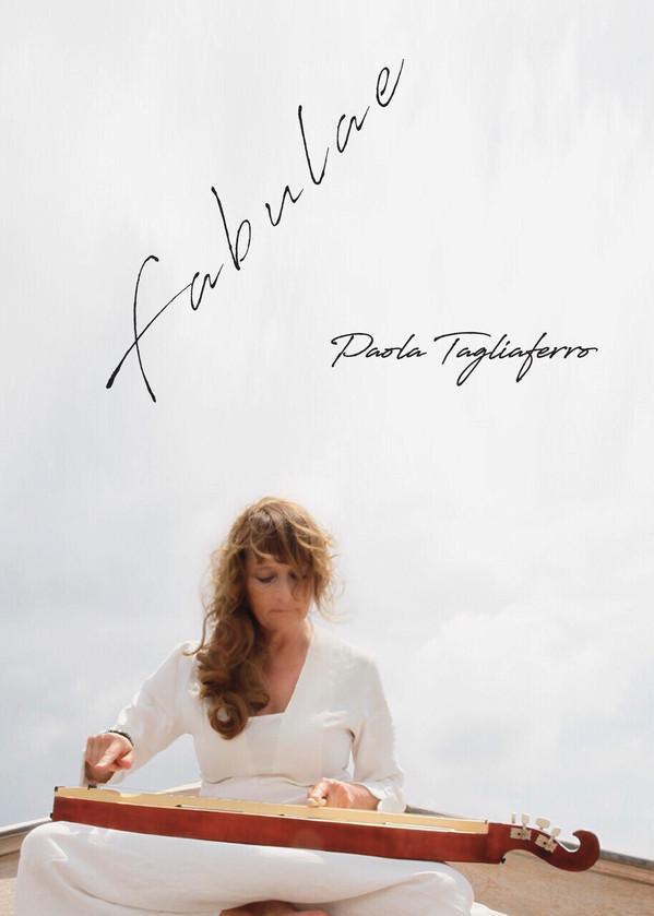 Paola Tagliaferro — Fabulae