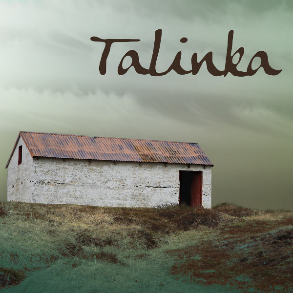 Talinka Cover art