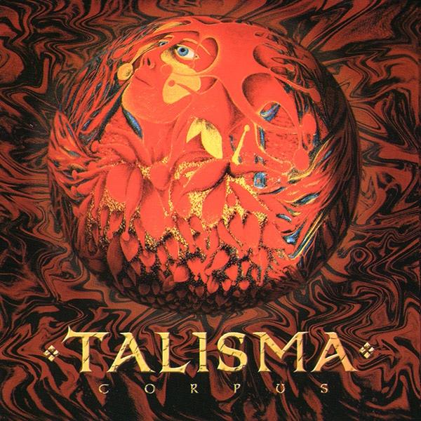 Talisma — Corpus