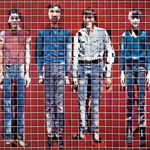 Talking Heads — More Songs about Buildings and Food