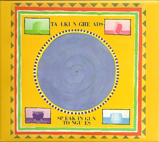 Talking Heads — Speaking in Tongues