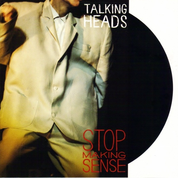 Talking Heads — Stop Making Sense