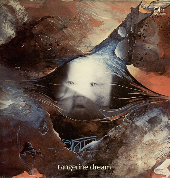 Tangerine Dream — Atem