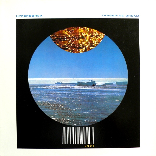 Tangerine Dream — Hyperborea