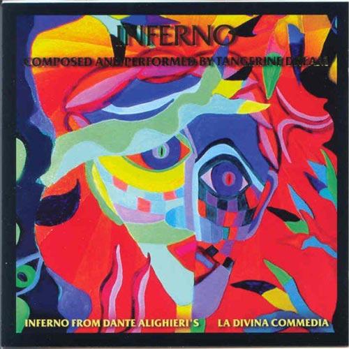Tangerine Dream — Inferno