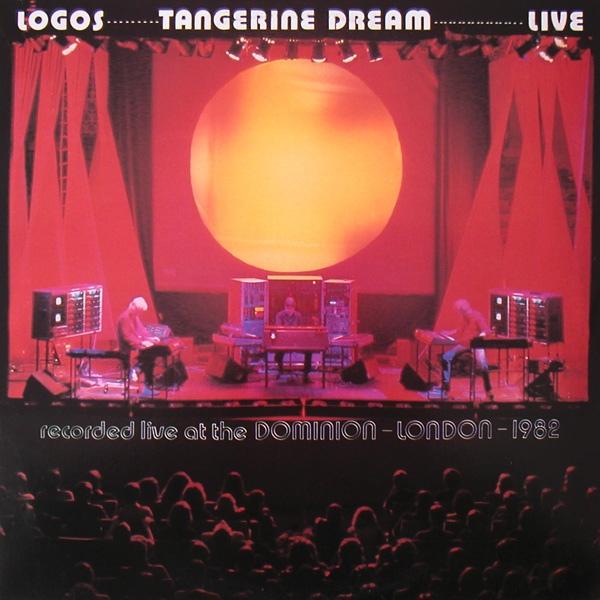 Tangerine Dream — Logos - Live