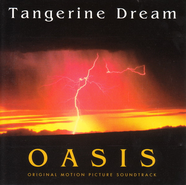 Tangerine Dream — Oasis