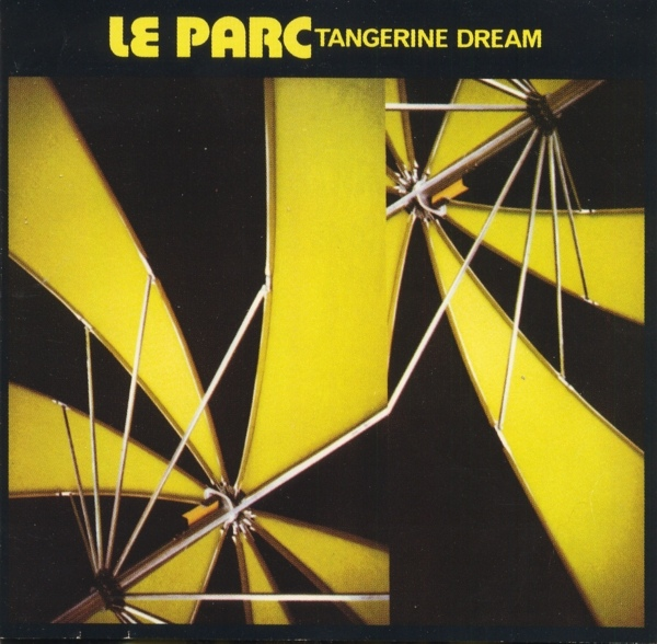 Tangerine Dream — Le Parc