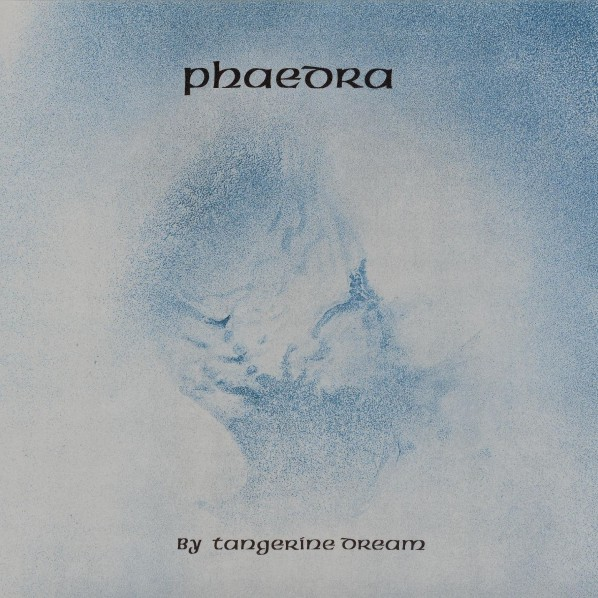 Phaedra Cover art