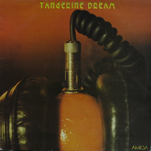 Tangerine Dream — Quichotte