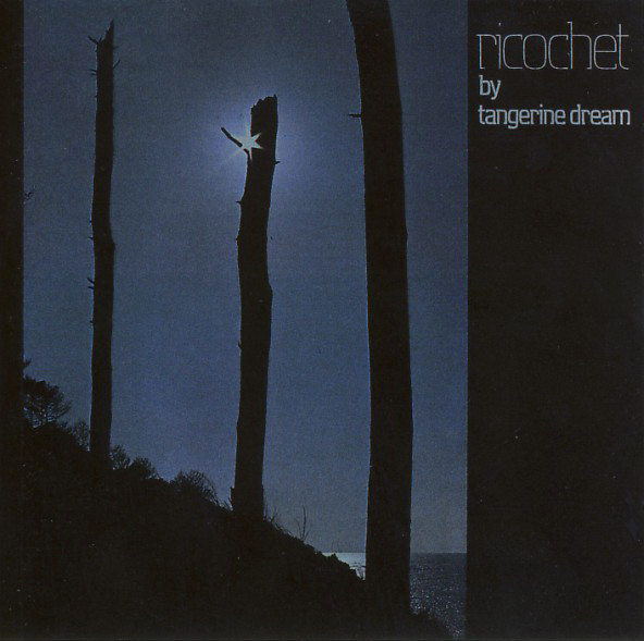 Tangerine Dream — Ricochet