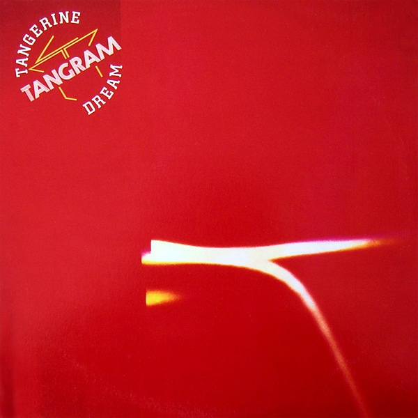 Tangerine Dream — Tangram