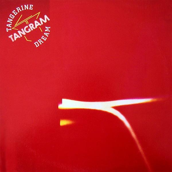 Tangerine Dream — Tangram