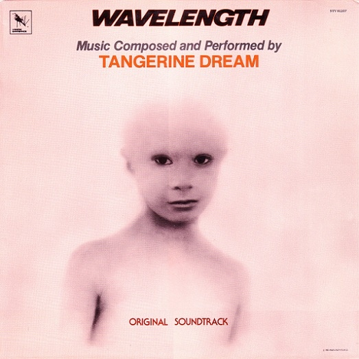 Tangerine Dream — Wavelength