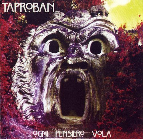 Taproban — Ogni Pensiero Vola