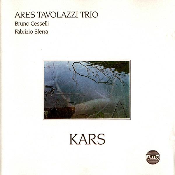 Ares Tavolazzi - Kars cover