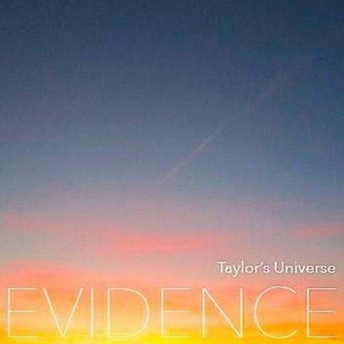 Evidence Cover art