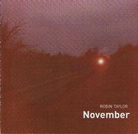 Robin Taylor — November