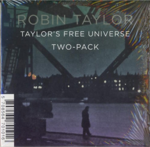 Two Pack Cover art