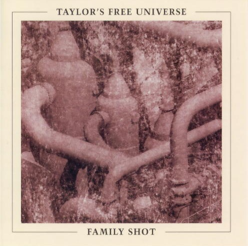 Family Shot Cover art