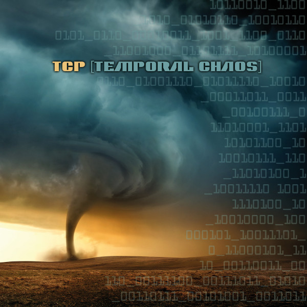 Temporal Chaos Cover art