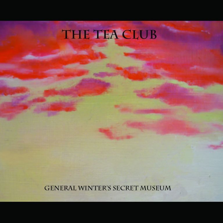 The Tea Club — General Winter's Secret Museum