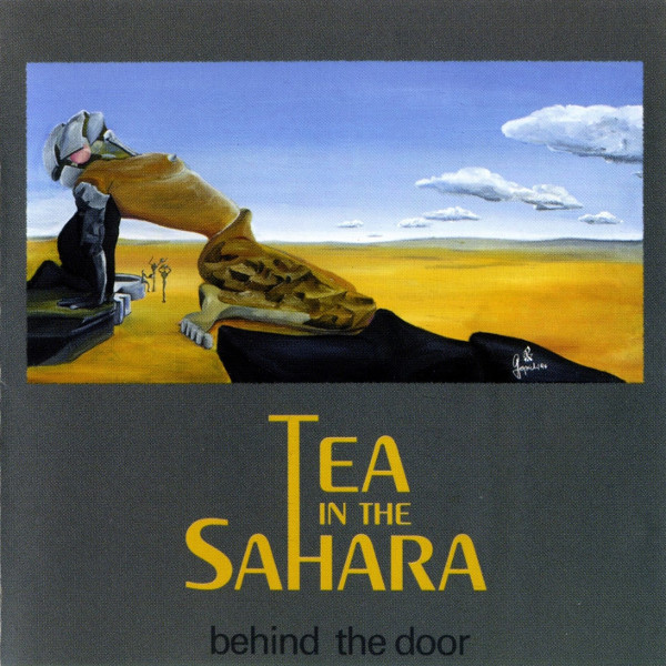 Tea in the Sahara — Behind the Door