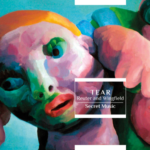 TEAR — Secret Music