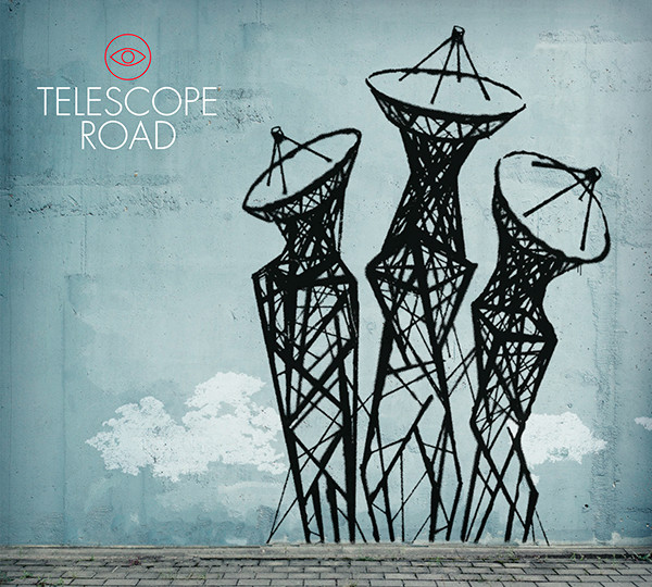 Telescope Road Cover art