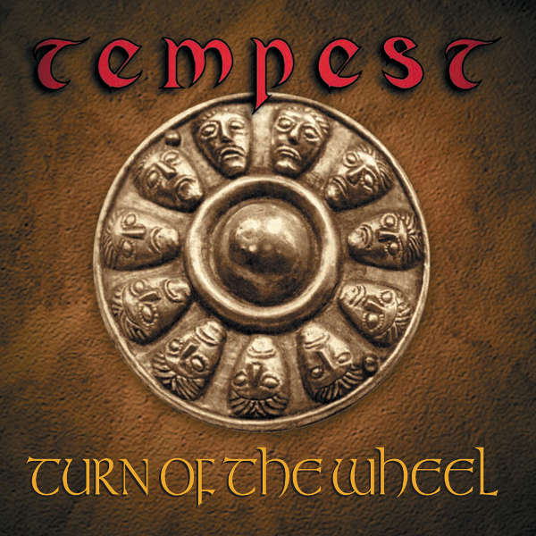 Turn of the Wheel Cover art