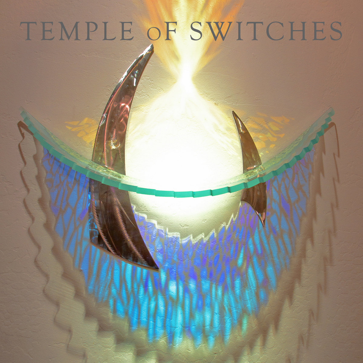 Temple of Switches — Temple of Switches