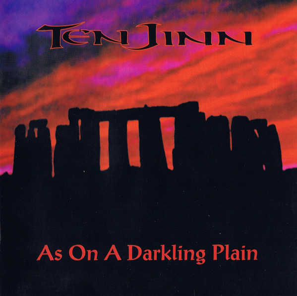 Ten Jinn — As on a Darkling Plain