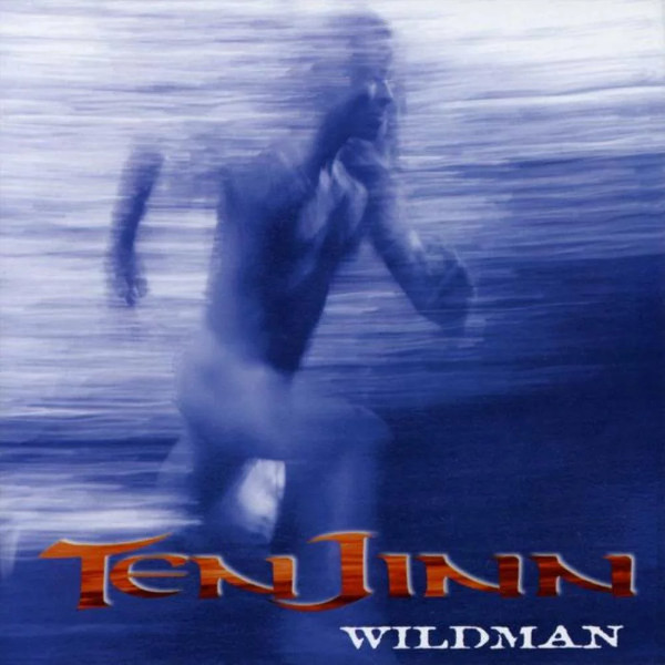 Ten Jinn — Wildman
