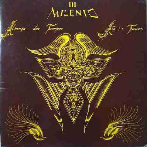 III Milenio — Aliança dos Tempos