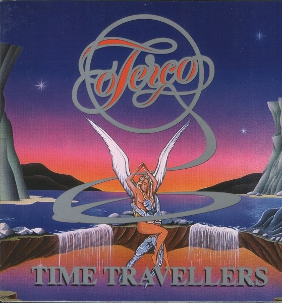 O Têrço — Time Travellers