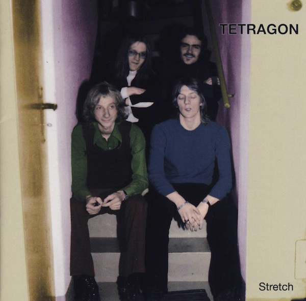 Tetragon — Stretch