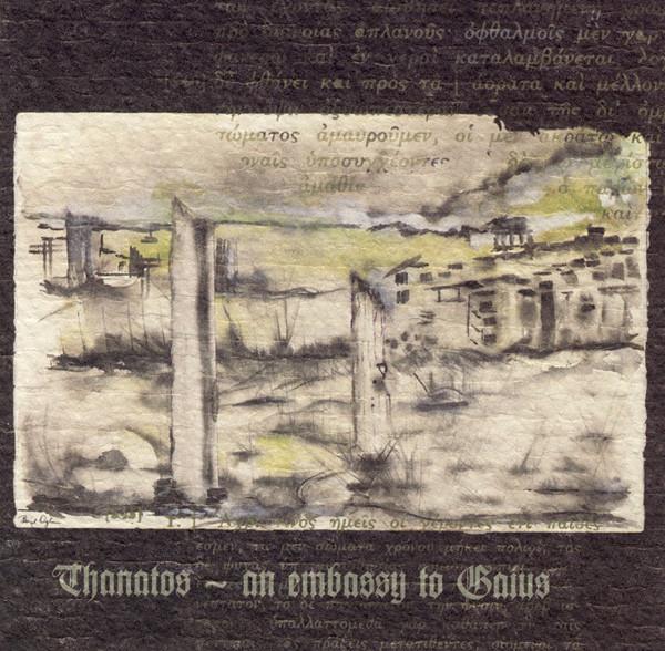 Thanatos — An Embassy to Gaius