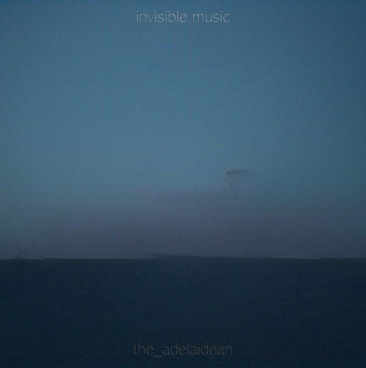 The Adelaidean  — Invisible Music