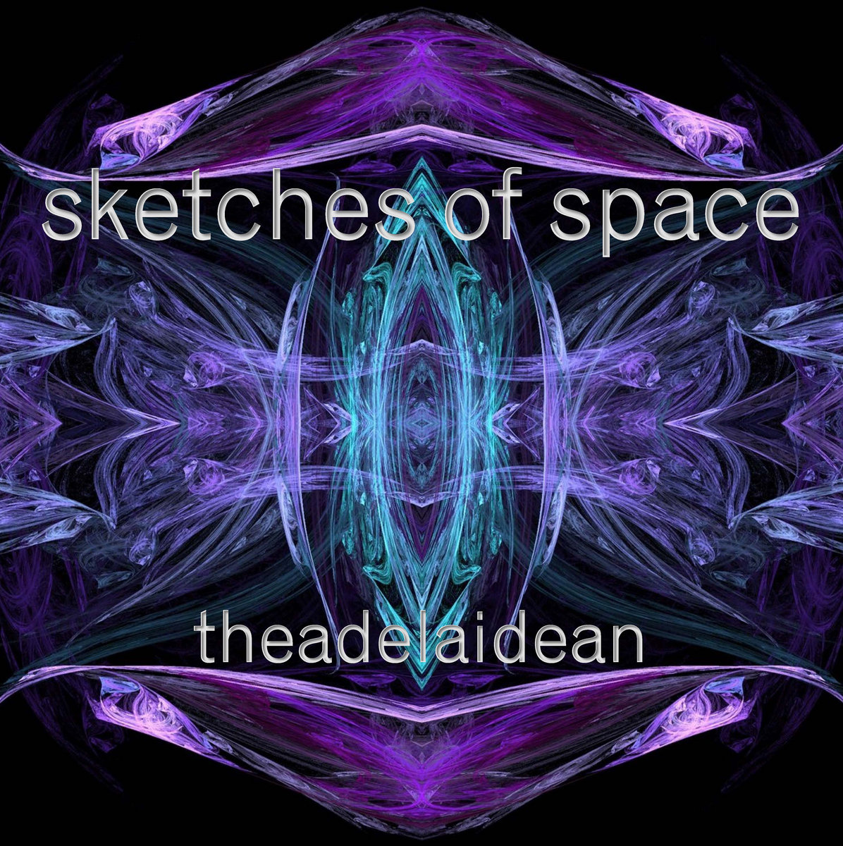 The Adelaidean  — Sketches of Space