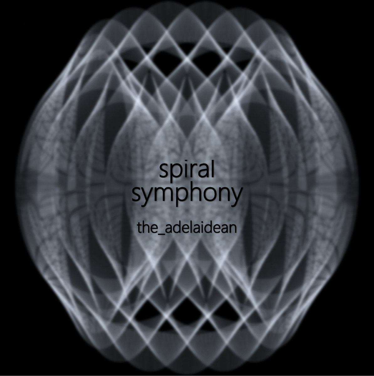 The Adelaidean — Spiral Symphony