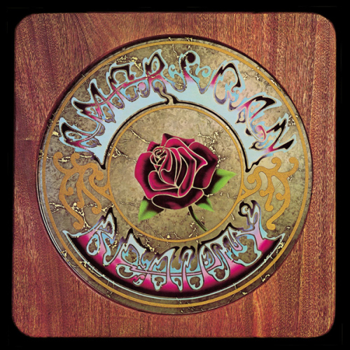 Grateful Dead — American Beauty