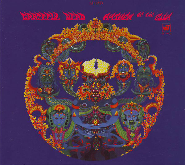 Grateful Dead — Anthem of the Sun