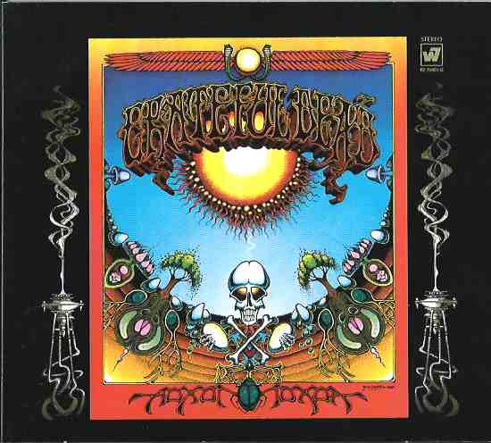 Grateful Dead — Aoxamaxoa