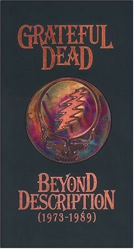 Grateful Dead — Beyond Description (1973-1989)