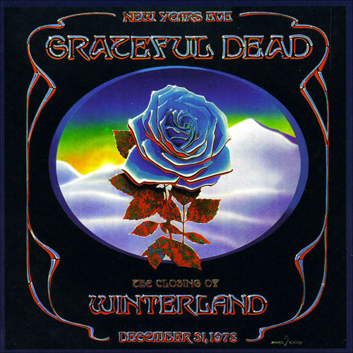 Grateful Dead — The Closing Of Winterland December 31, 1978