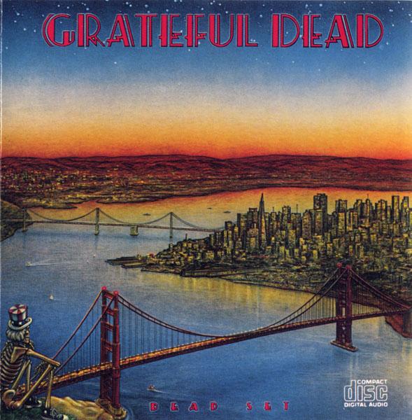 Grateful Dead — Dead Set