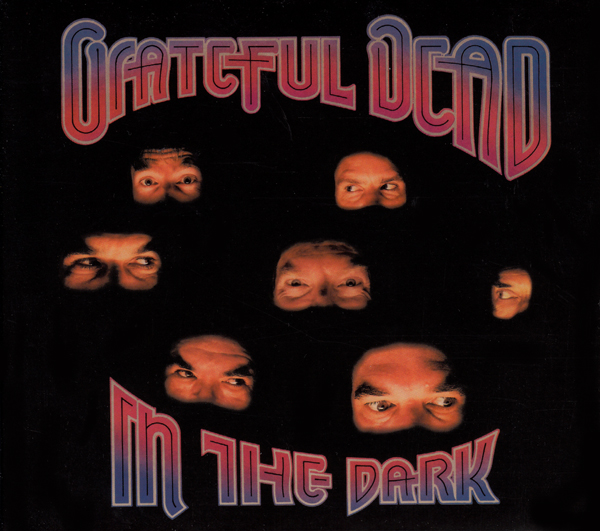 Grateful Dead — In The Dark