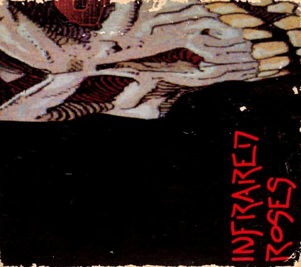 Grateful Dead — Infrared Roses
