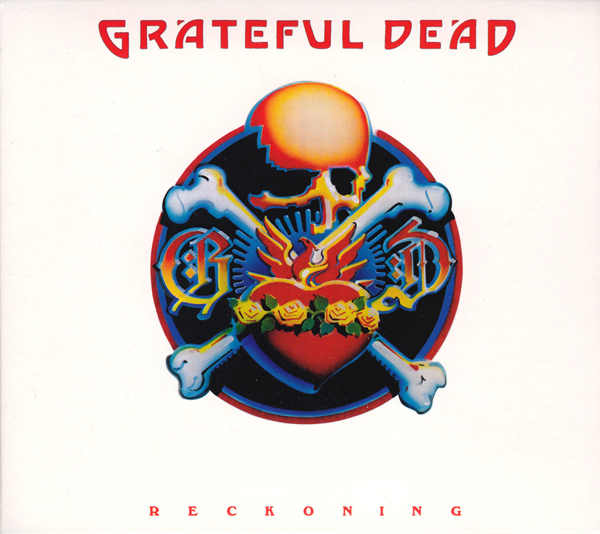 Grateful Dead — Reckoning