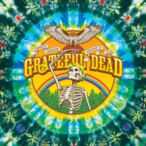Grateful Dead — Sunshine Daydream - Veneta, Oregon 8/27/72